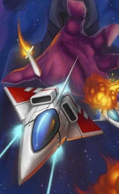 Super Hydorah Preview