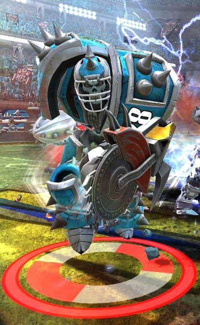 Mutant Football League Review (Xbox One X)