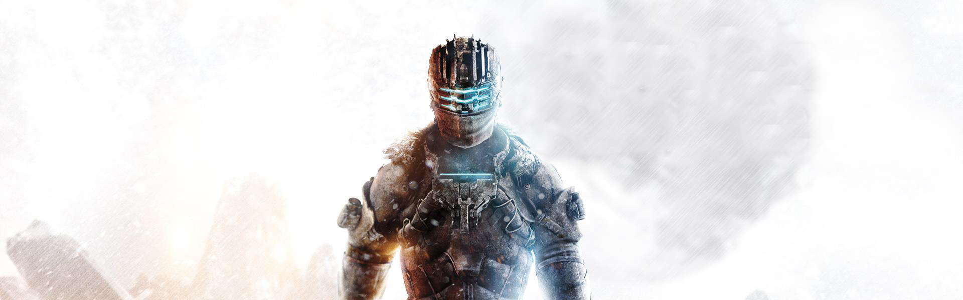 Let's Play: Dead Space 3