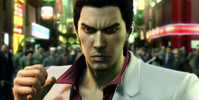 Yakuza Kiwami Review - Pixelated Gamer