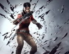 Dishonored: Death of the Outsider Review (Xbox One) - Pixelated Gamer