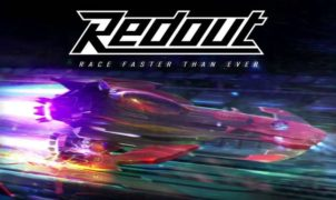 Review: Redout: Lightspeed Edition (PS4 Pro)