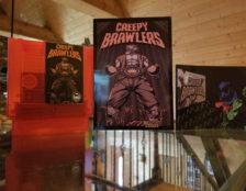 Creepy Brawlers Review (NES) - Pixelated Gamer