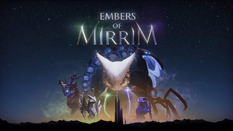 Embers of Mirrim Review (Nintendo Switch) - Pixelated Gamer