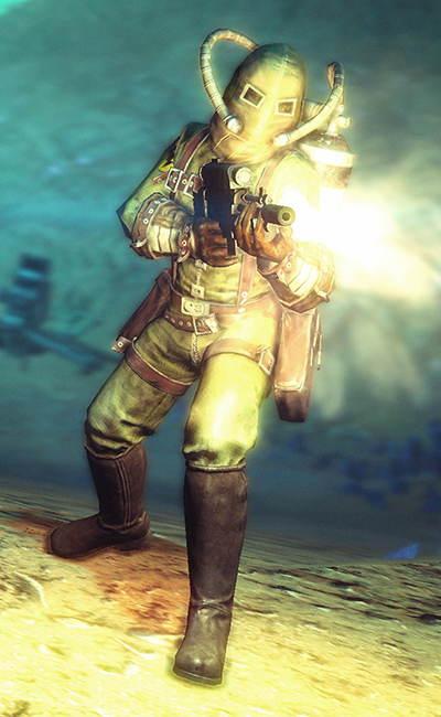 Rogue Trooper Redux Review (Nintendo Switch)
