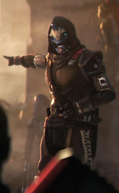 Destiny 2 Review (PS4 Pro)