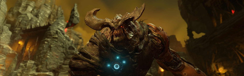 Doom Review (Nintendo Switch)