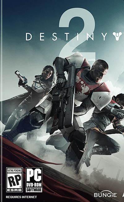 Destiny 2 (PC) - Was the Wait Worth It?