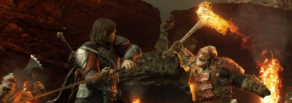 Middle-earth: Shadow of War Review (PS4 Pro)