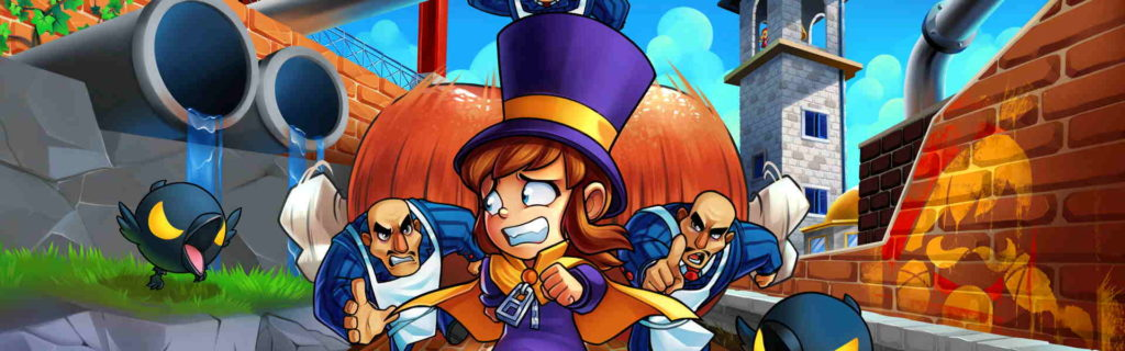 A Hat in Time Review (PC)