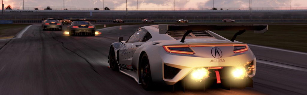 Project Cars 2 Review (PS4 Pro)
