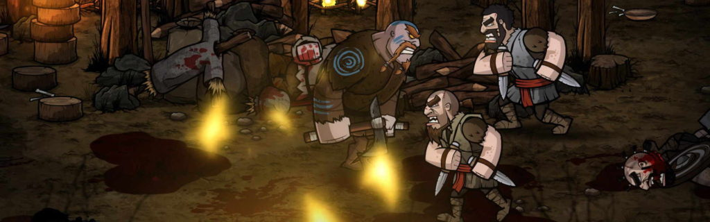 Wulverblade Review (Nintendo Switch)