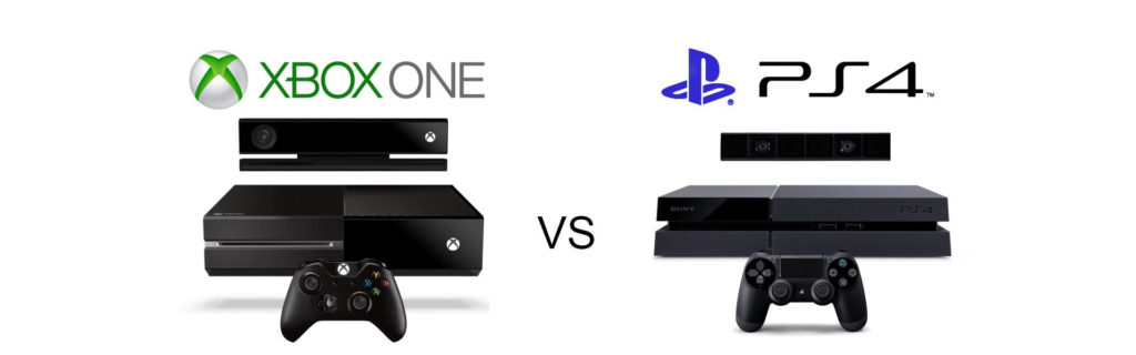 PS4 vs Xbox One Controller: The Best Gamepad