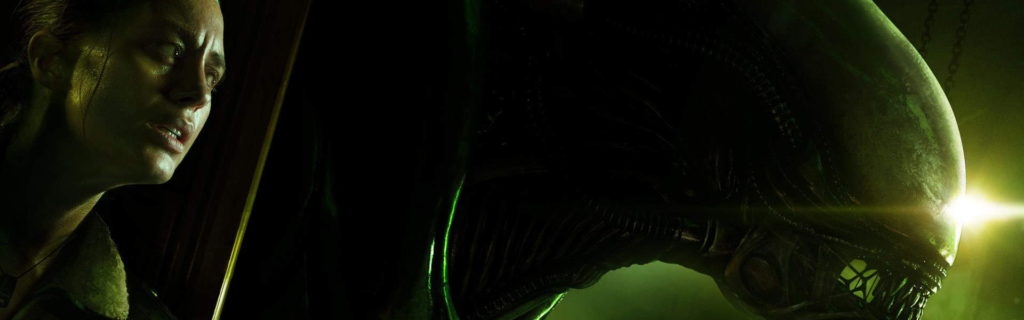 Alien Isolation Review: PlayStation 4