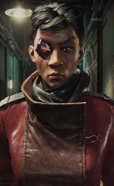 Dishonored: Death of the Outsider Review (Xbox One)
