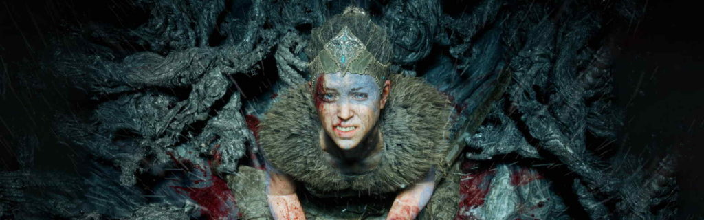 Hellblade: Senua's Sacrifice Review (PS4 Pro)