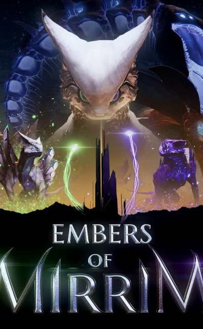 Embers of Mirrim Review (Nintendo Switch)