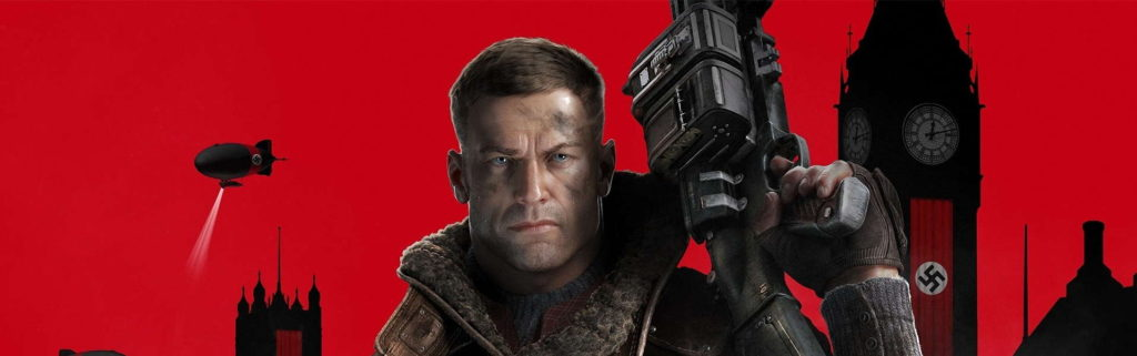 Wolfenstein II: The New Colossus Review (Xbox One)