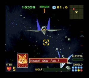 Star Fox 2 Review (Super Nintendo) - OCDreproductions