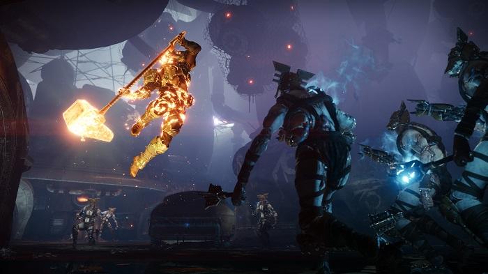 Destiny 2: Forsaken Review (PS4 Pro) - Pixelated Gamer