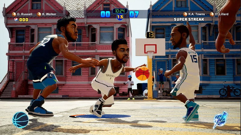 NBA 2K Playgrounds 2 Review (Xbox One) - Pixelated Gamer