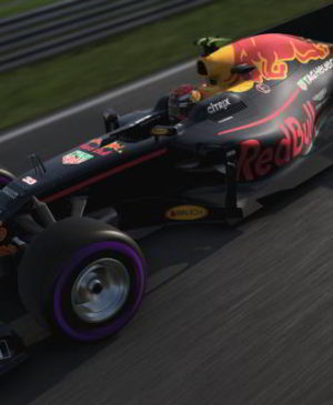 F1 2017 Review (PS4 Pro) - Pixelated Gamer