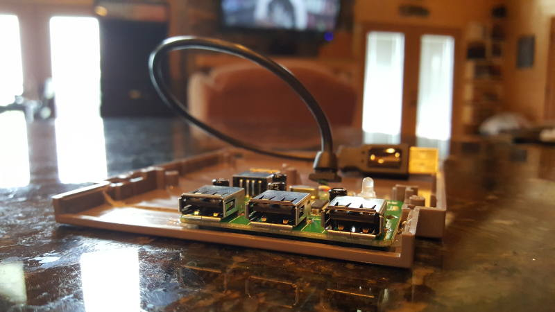 NES Cartridge: Raspberry Pi Cart