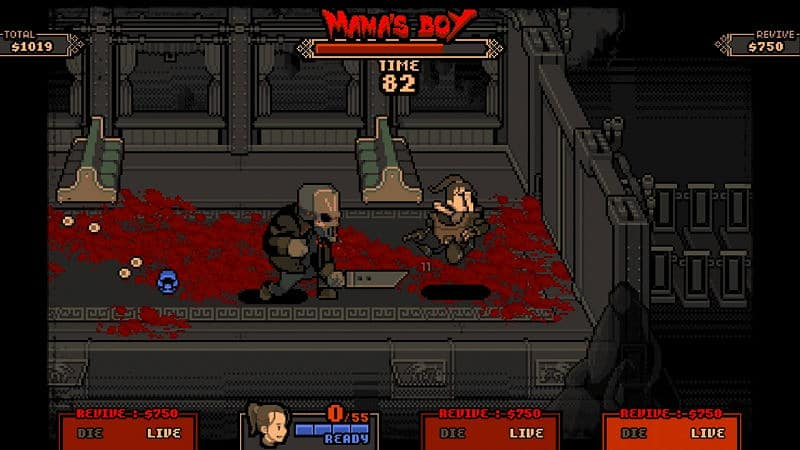 Streets of Red: Devil's Dare Deluxe Review