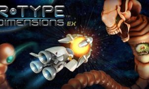 R-Type Dimensions EX Review (Nintendo Switch) - Pixelated Gamer