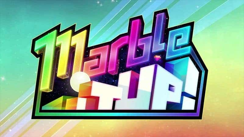 Marble It Up! Review (Nintendo Switch) - Pixelated Gamer