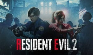 Resident Evil 2 Review (Xbox One X) - Pixelated Gamer