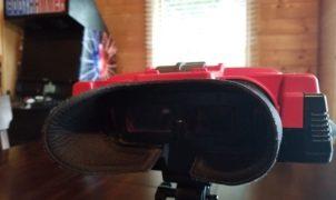 Let's Play: Nintendo Virtual Boy