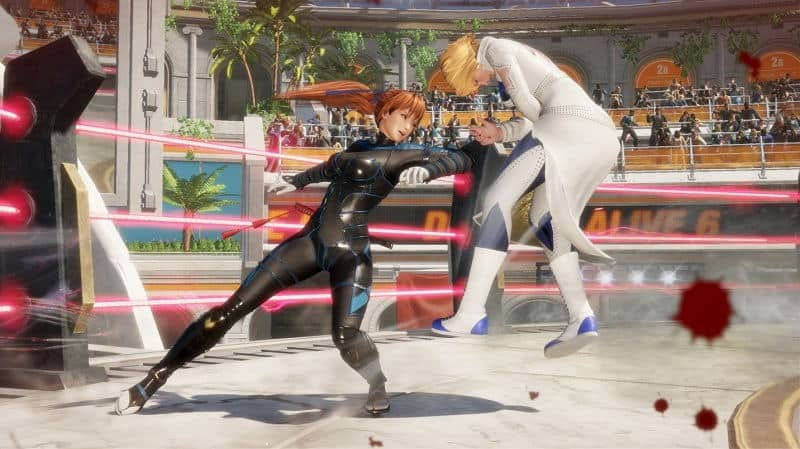 Dead or Alive 6 Review (Xbox One X) - Pixelated Gamer