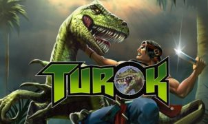 Turok Review (Nintendo Switch) - Pixelated Gamer