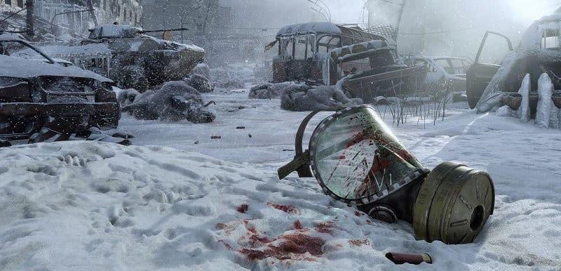 Metro Exodus Review (PS4 Pro) - Pixelated Gamer
