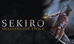 Sekiro: Shadows Die Twice Review (Xbox One X)