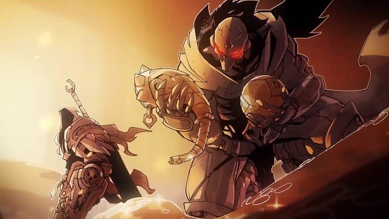 Darksiders Genesis Review (PC) - Pixelated Gamer