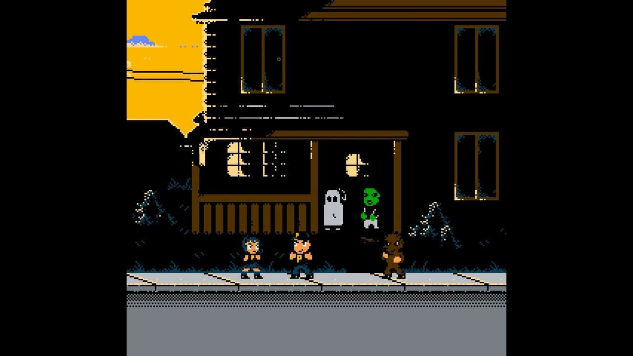 HAUNTED: Halloween '86 Review (Nintendo Switch)