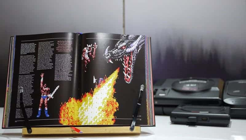 SEGA Master System: a visual compendium Review - Pixelated Gamer