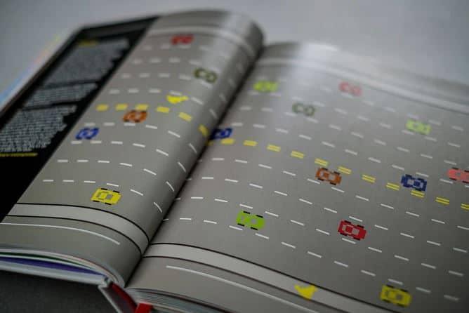 Atari 2600/7800: a visual compendium Review - Pixelated Gamer