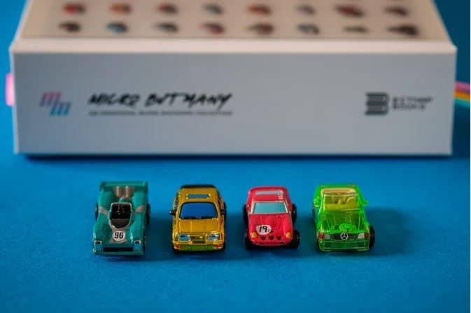 Micro but Many: an unofficial Micro Machines Collection Review - Pixelated Gamer