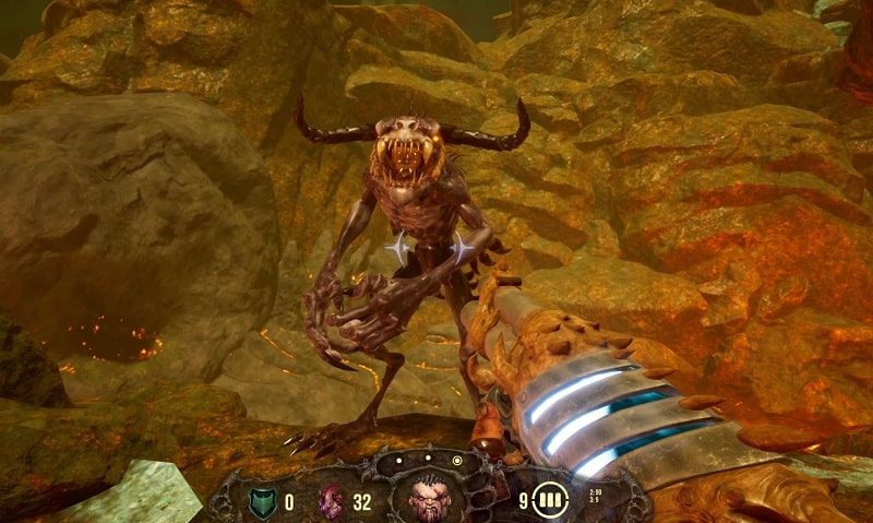 Hellbound Review (PC) - Pixelated Gamer