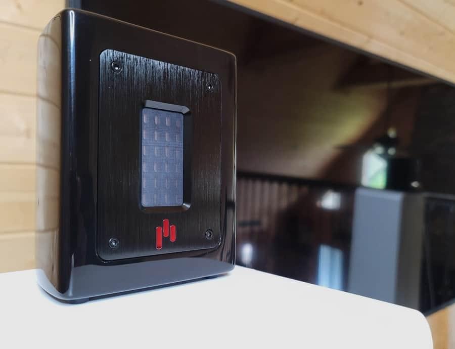 Aperion Audio Planar-Magnetic Flat Ribbon Super Tweeter Review - Pixelated Gamer