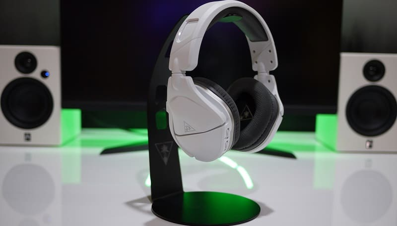 Turtle Beach Stealth 600 Gen 2 Wireless Gaming Headset Review (Xbox) –  Pixelated Gamer