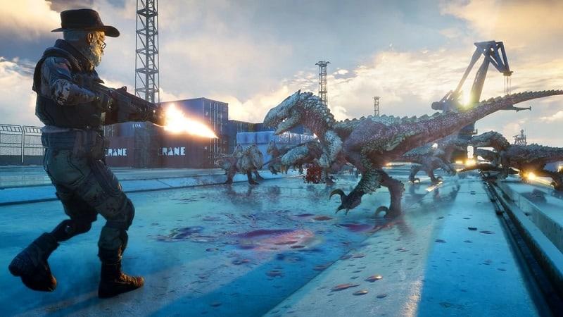Second Extinction: Pre-Season 2 - The Hornet's Nest Review (PC) -Pixelated Gamer