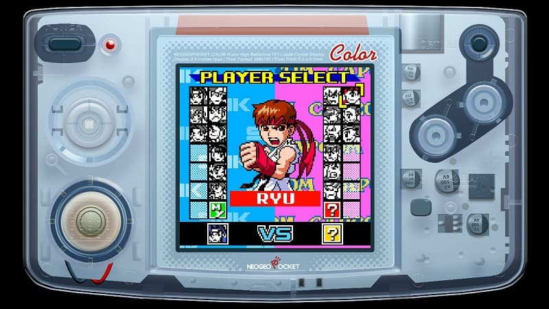 SNK vs. Capcom: The Match of the Millennium Review (Nintendo Switch) - Pixelated Gamer